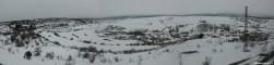 Taravilla, magnífica nevada 2